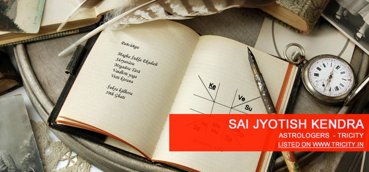 Sai Jyotish Kendra Chandigarh
