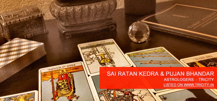 Sai Ratan Kedra & Pujan Bhandar