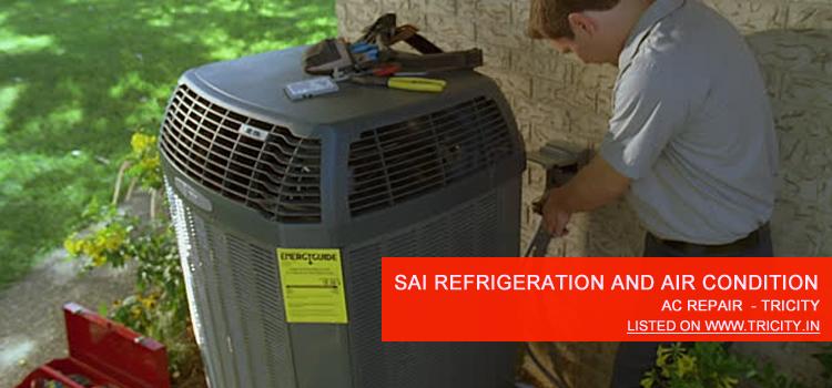 sai refrigration