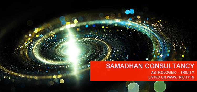 Samadhan Consultancy Chandigarh