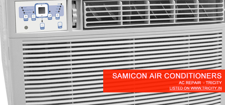 samicon air