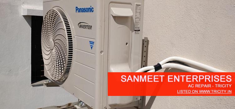 Sanmeet Enterprises Chandigarh