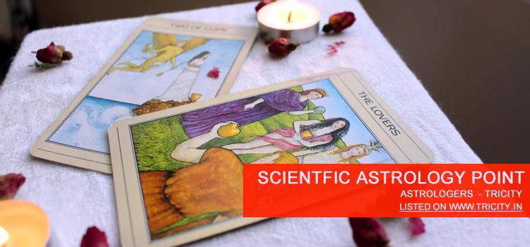 Scientfic Astrology Point Chandigarh