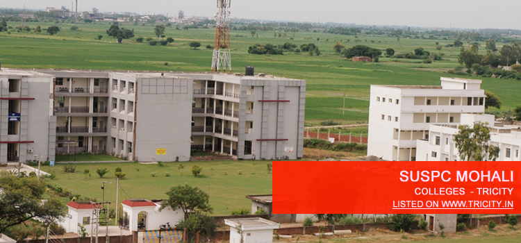 Shaheed Udham Singh Polytechnic College
