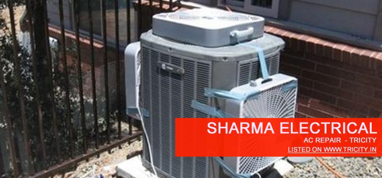 sharma electricval