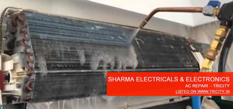 Sharma Electricals & Electronics Chandigarh