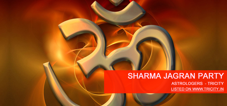 Sharma Jagran Party Chandigarh