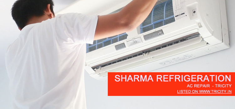 Sharma Refrigeration chandigarh