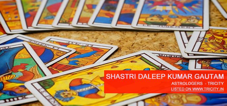 Shastri Daleep Kumar Gautam Chandigarh