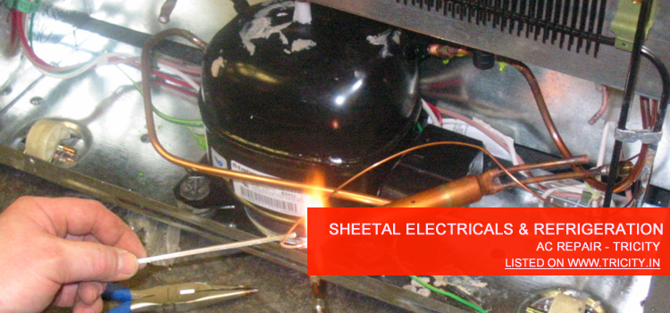 Sheetal Electricals & Refrigeration