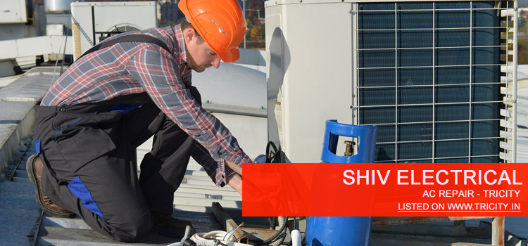 Shiv Electrical Chandigarh