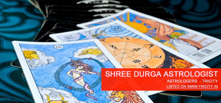 Shree Durga Astrologist Chandigarh