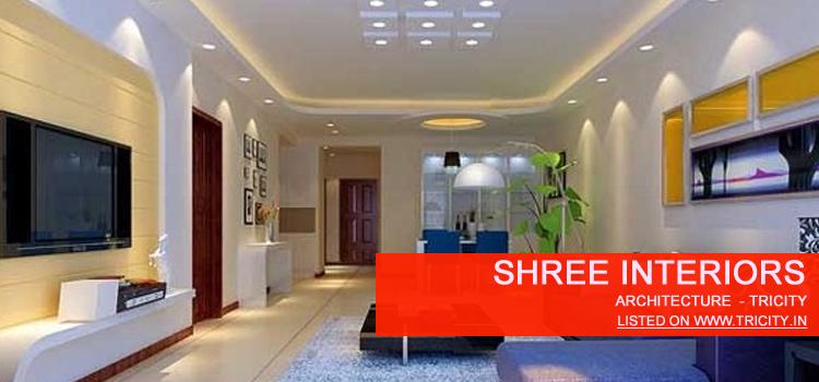 shree interiors