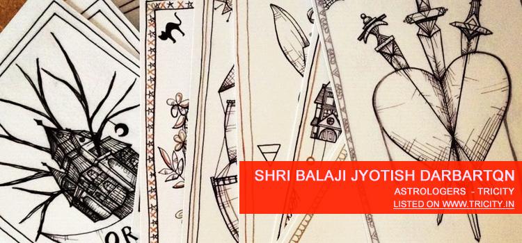 Shri Balaji Jyotish Darbartqn Panchkula