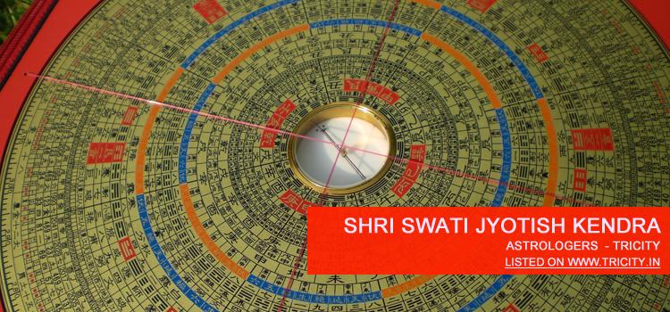 Shri Swati Jyotish Kendra Chandigarh