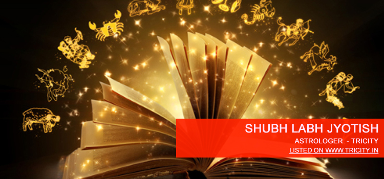 Shubh Labh Jyotish Chandigarh