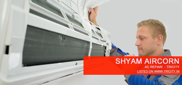 Shyam Aircorn Chandigarh