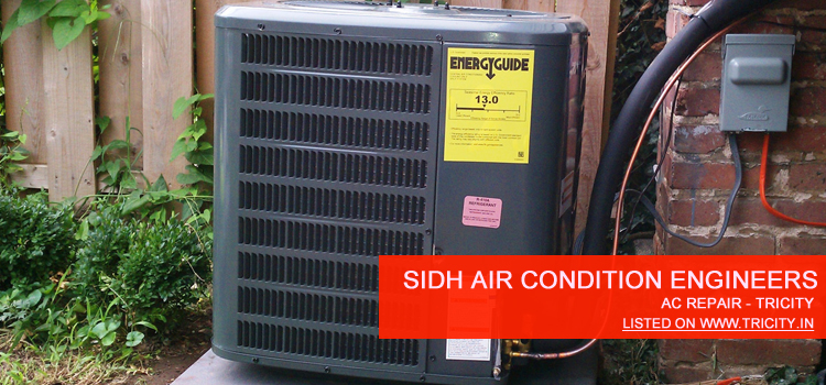 Sidh Air Condition Engineers