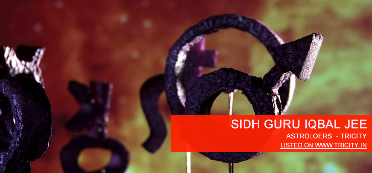 Sidh Guru Iqbal JEE Astrology Centre Chandigarh