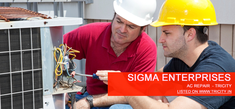 Sigma Enterprises Chandigarh
