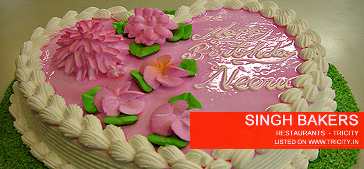 Singh Bakers