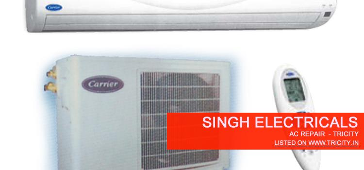 Singh Electricals Chandigarh
