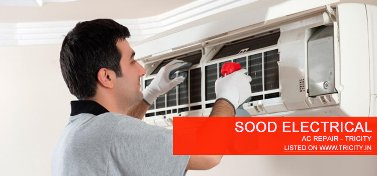 Sood Electrical Chandigarh