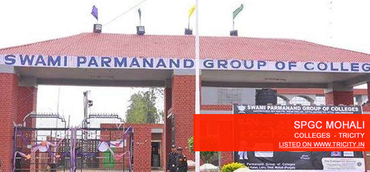 Swami Parmanand Group Of Colleges