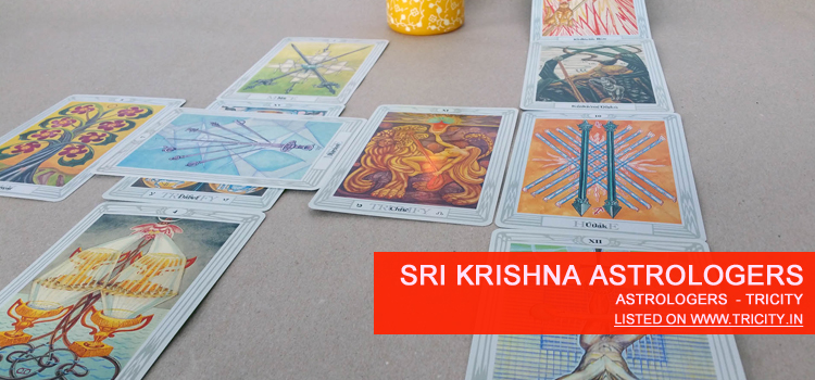 Sri Krishna Astrologers Chandigarh