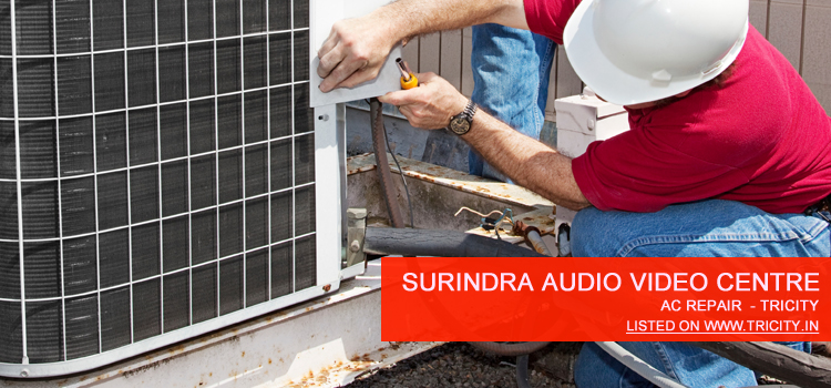 surindra audio