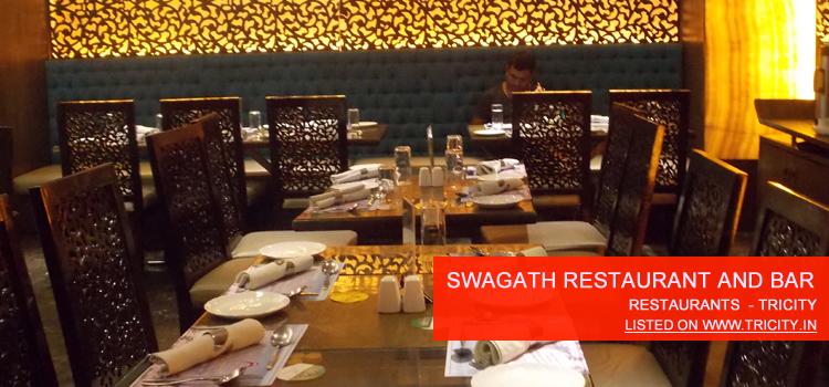 Swagath Restaurant And Bar