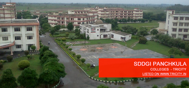 Swami Devi Dyal Group of Institutions