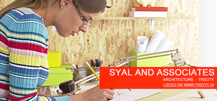 syal and associates