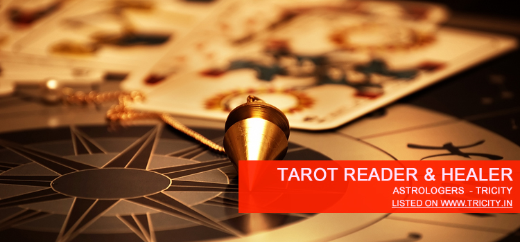Tarot Reader & Healer Chandigarh