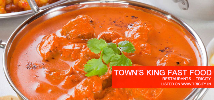 Town's King Fast Food