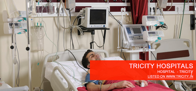 Tricity Heart & Multi Speciality Hospital Chandigarh