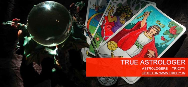 True Astrologer Chandigarh