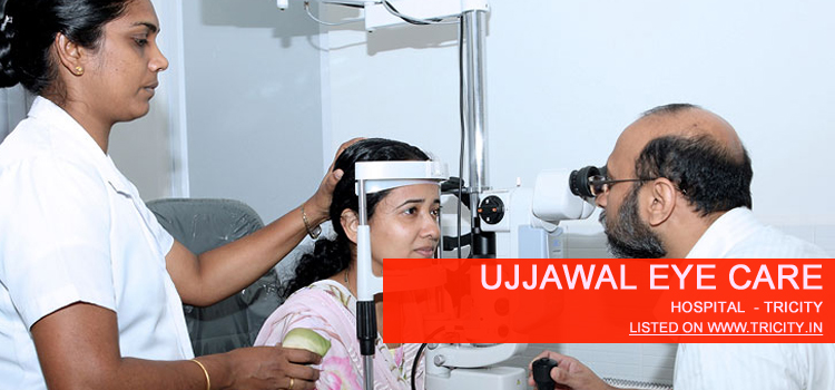 Ujjawal Eye Care Zirakpur