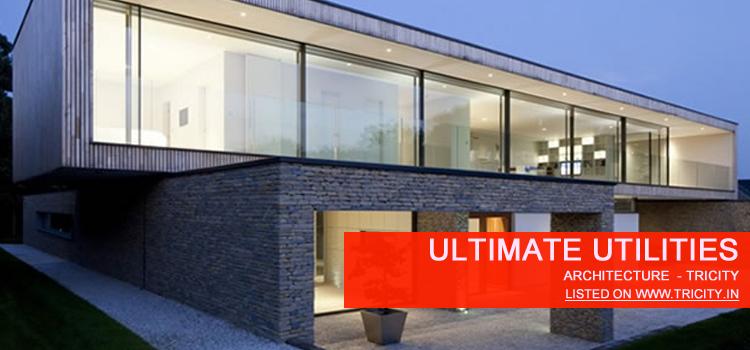 ultimate utilities