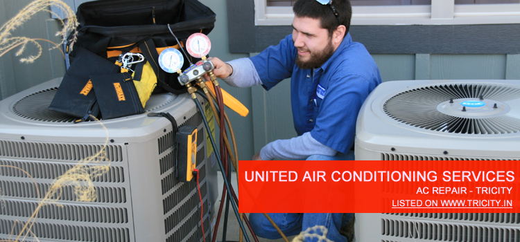United Air Conditioning Services