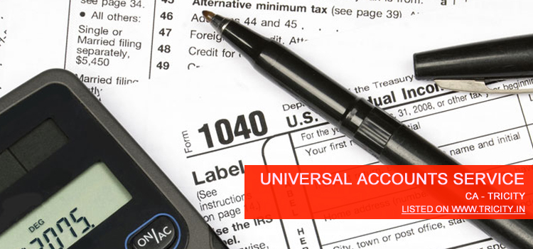 universal accounts
