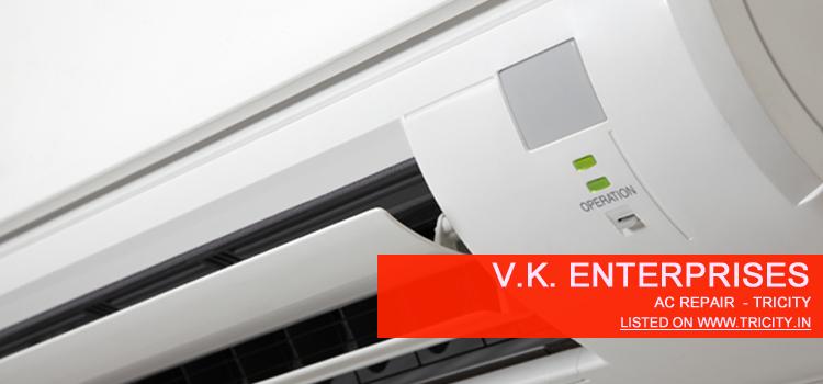 vk enterprises