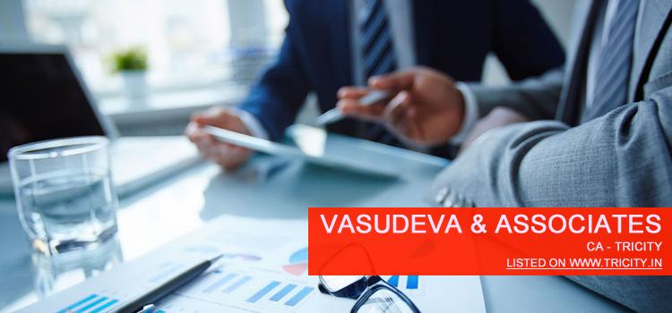 Vasudeva & Associates Chandigarh