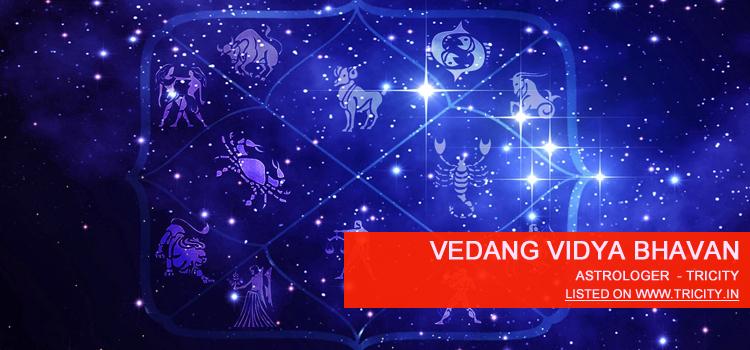 Vedang Vidya Bhavan Chandigarh