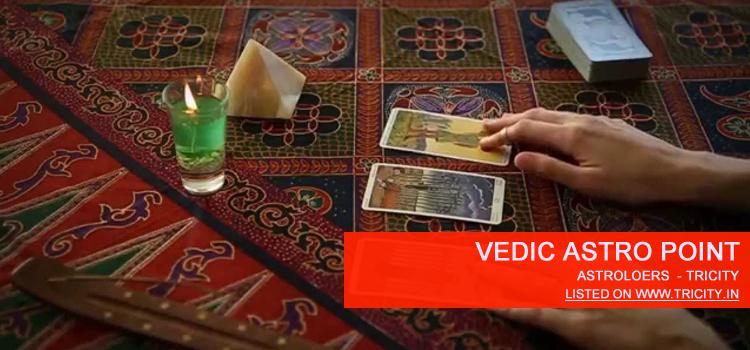 Vedic Astro Point Chandigarh