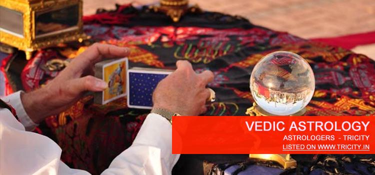 Vedic Astrology Chandigarh