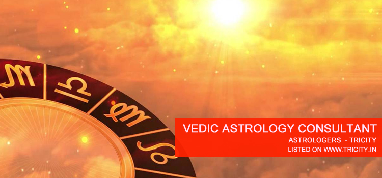 Vedic Astrology Consultant Chandigarh