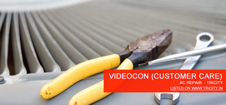 Videocon (Customer Care) Chandigarh
