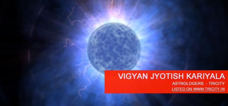 Vigyan Jyotish Kariyala Mohali