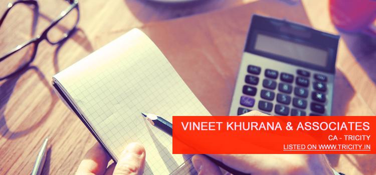 Vineet Khurana & Associates Chandigarh